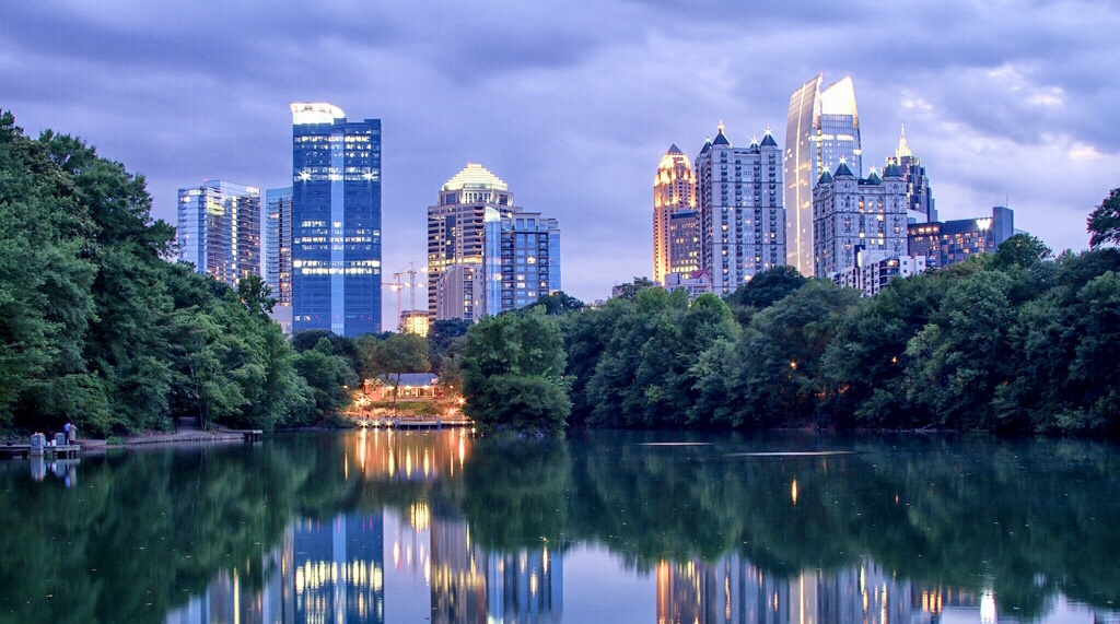 6 Unique Date Night Ideas in Atlanta