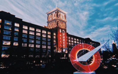 A Guide to Atlanta's Ponce City Market