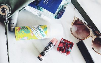 Best On-the-Go Beauty Products