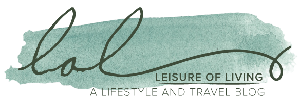 A Leisure of Living