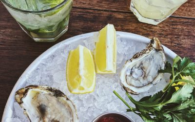 Santa Barbara Happy Hours: Five Places Loved by Locals