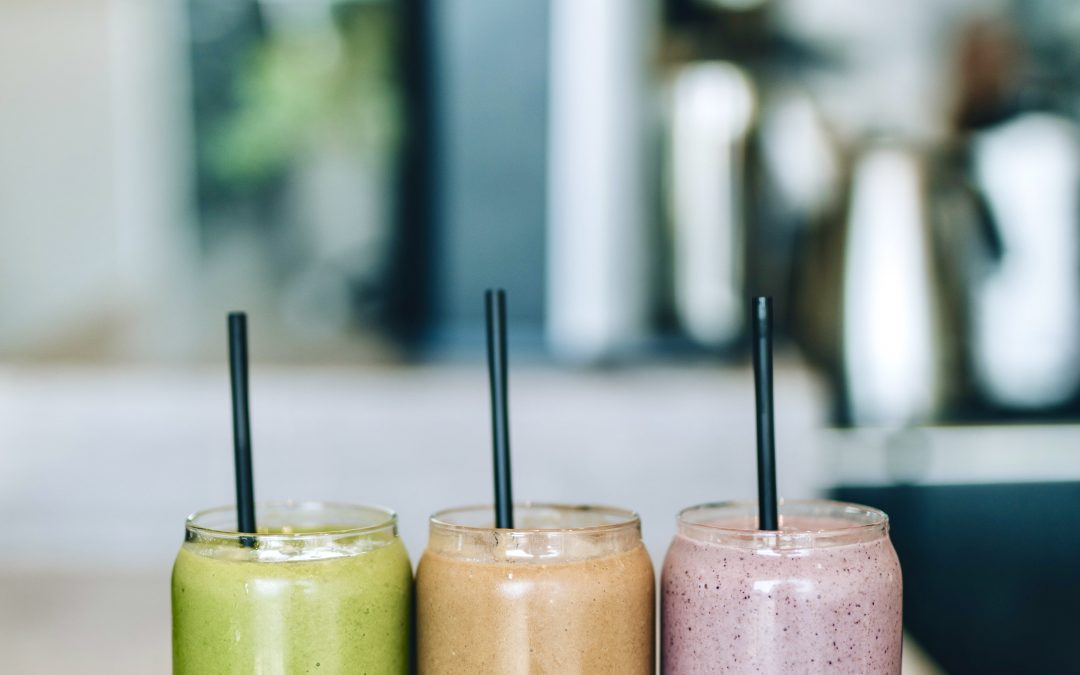 3 Superfood Smoothie Recipes for a Healthier Gut